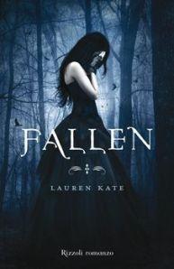 Fallen: intervista a Lauren Kate, anteprima Torment