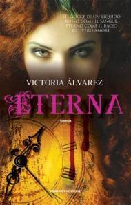Eterna di Victoria Alvarez