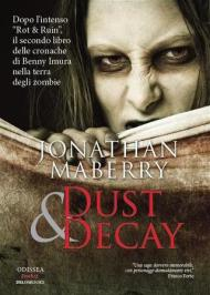 jonathan-maberry dust decay