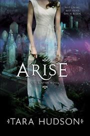 tara hudson - arise