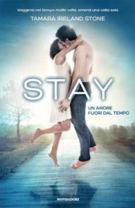 Tamara Ireland Stone - Stay