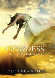 Josephine Angelini - Goddess