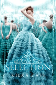 kiera cass - the selection