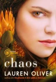 Lauren Oliver - Chaos