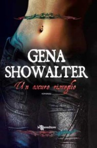 gena showalter - un oscuro risveglio