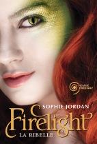 Sophie Jordan - Firelight