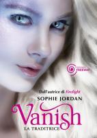 Sophie Jordan - Vanish