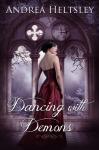 andrea heltsley - dancing of demons