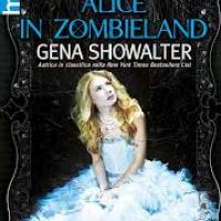 Recensione Alice in Zombieland di Gena Showalter (Harlequin Mondadori)