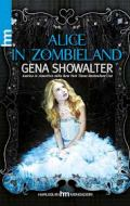 gena showalter - alice in zombieland
