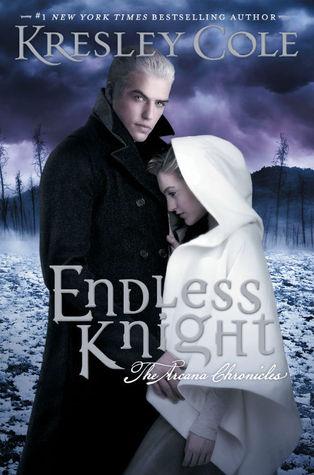 kresley cole - endless knight