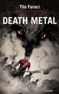 tito faraci - death metal