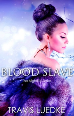 Cover #2: Blood Slave