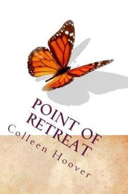 Point of Retreat (Slammed #2)