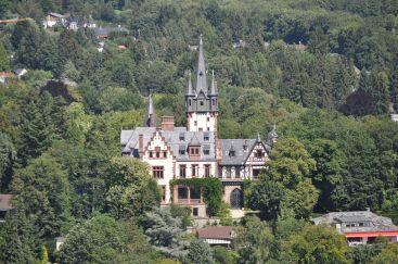 abigail gibbs - villa