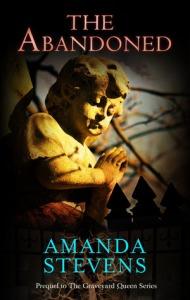 amanda stevens - The Abandones
