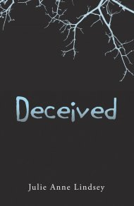 Julie Anne Lindsey - Deceived