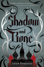 leigh bardugo - shadow and bone