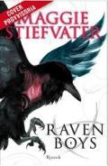 Maggie Stiefvater - Raven Boys