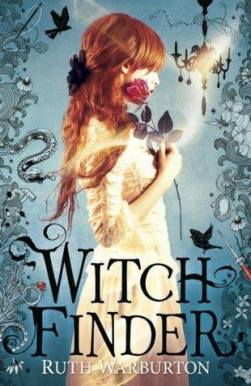 Cover #2: Witch Finder