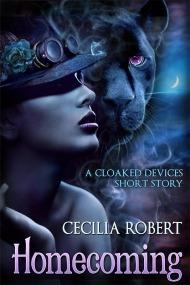 cecilia robert - homecoming