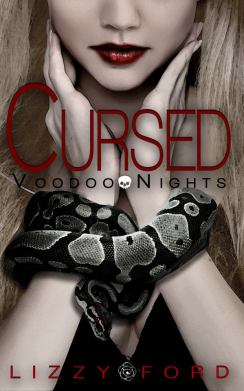 Cursed - Lizzy Ford