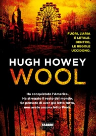 hugh howley - wool
