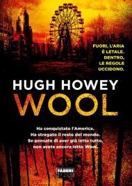 hugh howley - wool