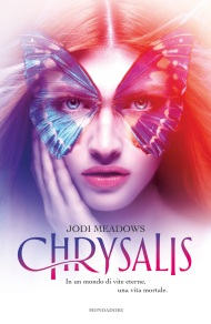 jodi meadows - chrysalis