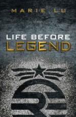 marie lu - life before legend