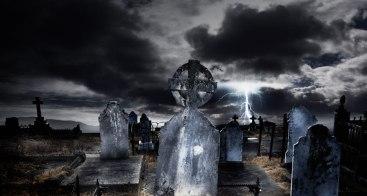 melissa marr - cimitero