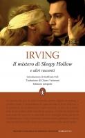 irving - mistero - newton