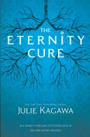 julie kagawa - the eternity cure