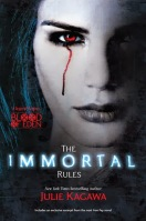 julie kagawa - the Immortal Rules