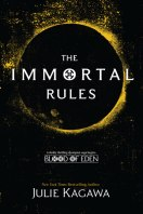 julie kagawa - the immortal rules2