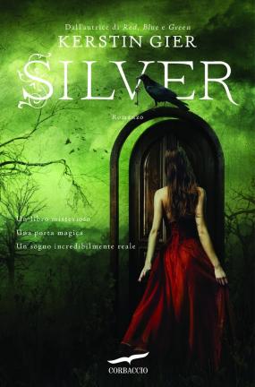 kerstin gier - silver