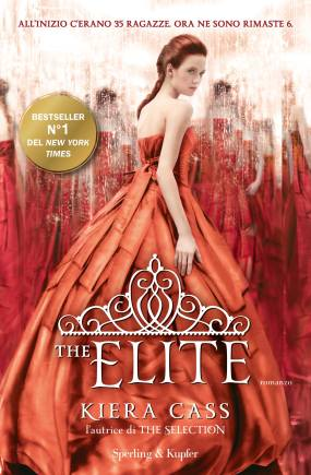 kiera cass - the elite ita