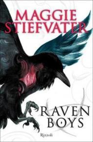 Maggie Stiefvater - Raven Boys ita 2