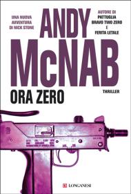 andy mcnab - ora zero
