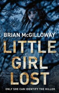 brian mcgilloway - little girl lost