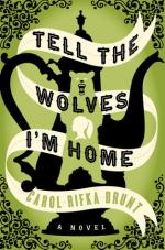 Carol Rifka Brunt - tell the wolves