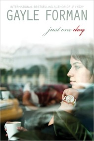 gayle forman - just one day 1