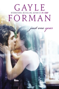 gayle forman - just one year 2