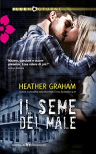 heather graham - il seme del male