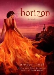 horizon - alyson noel 2