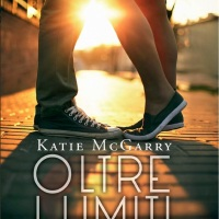 Gennaio 2014: anteprima Oltre i Limiti di Katie McGarry (De Agostini)