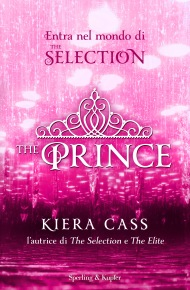 kiera cass - the prince