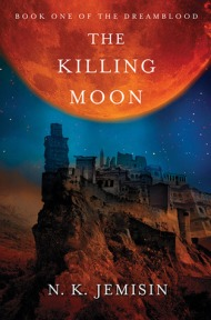 nk jemisin - the killing moon