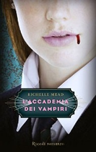 richelle mead - accademia vampiri