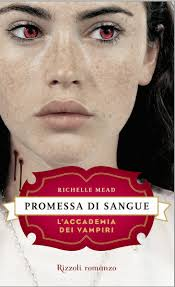 richelle mead - promessa di sangue
